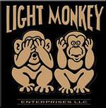 Light Monkey 7.8-24 LED